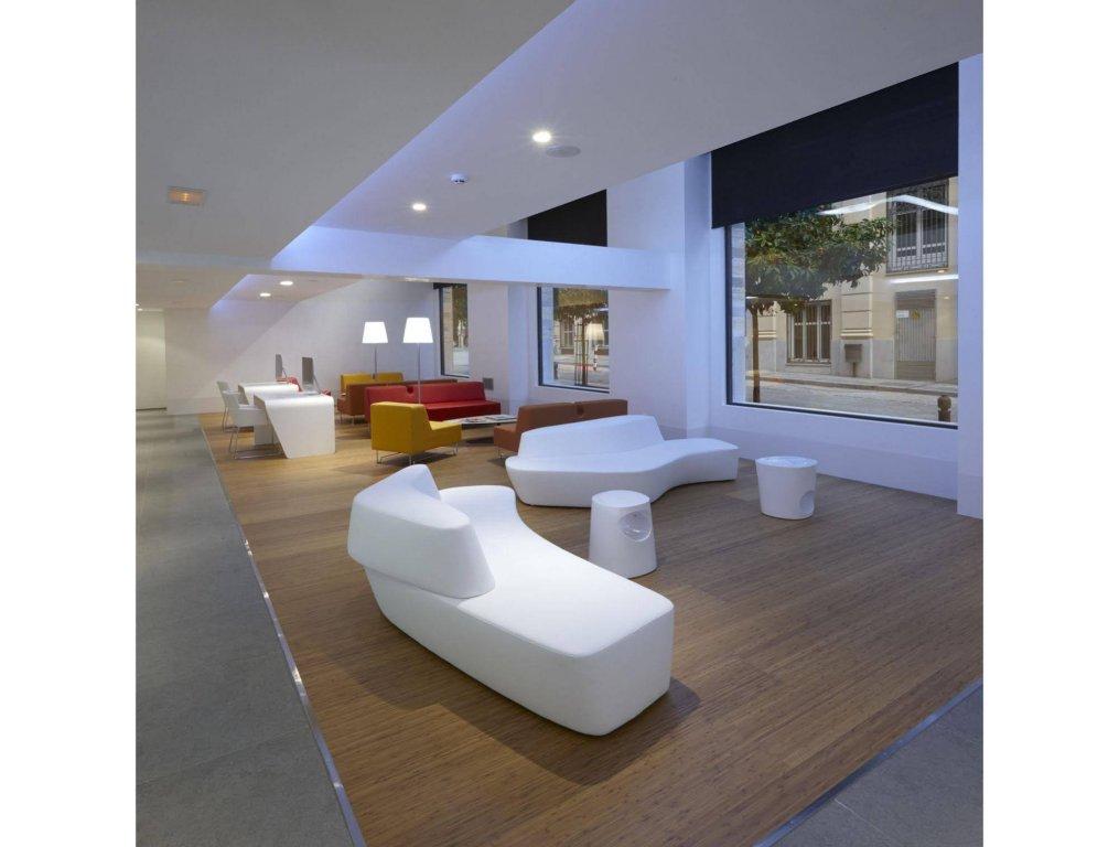 Granada Five Senses Rooms & Suites Image 6