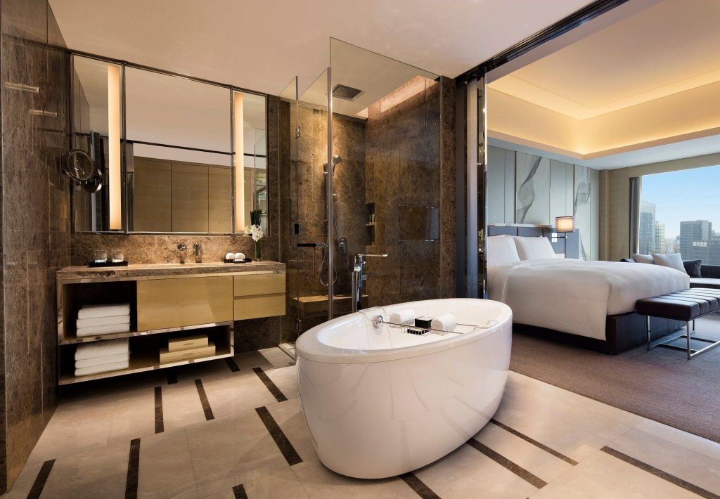 Jw Marriott Hotel Chengdu Image 22