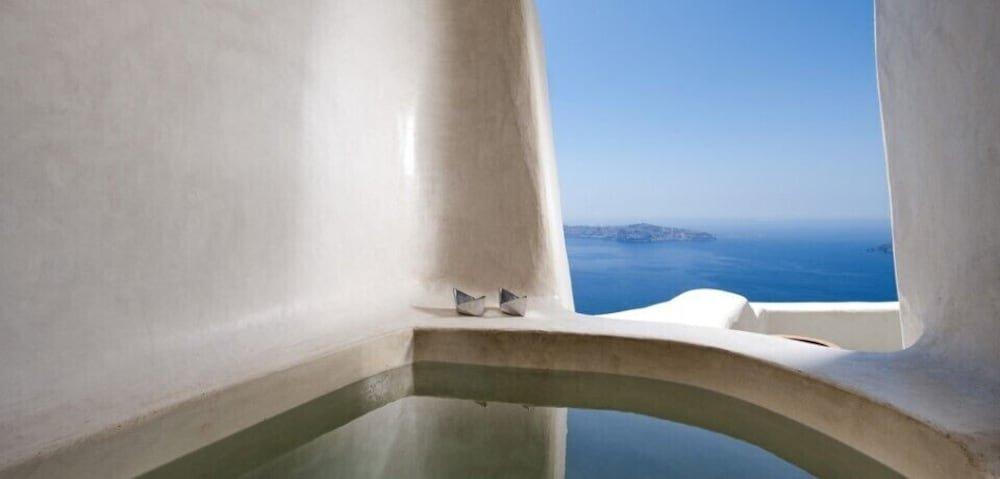 Kapari Natural Resort, Santorini Image 33