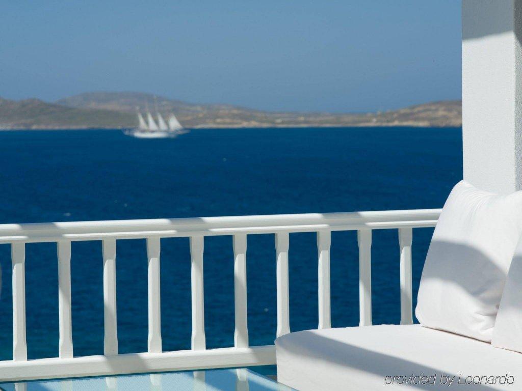 Mykonos Grand Hotel & Resort, Agios Ioannis, Mykonos Image 11