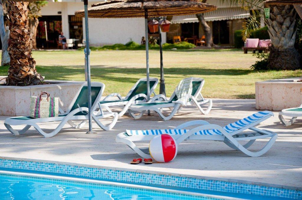 Leonardo Inn Hotel Dead Sea Image 0