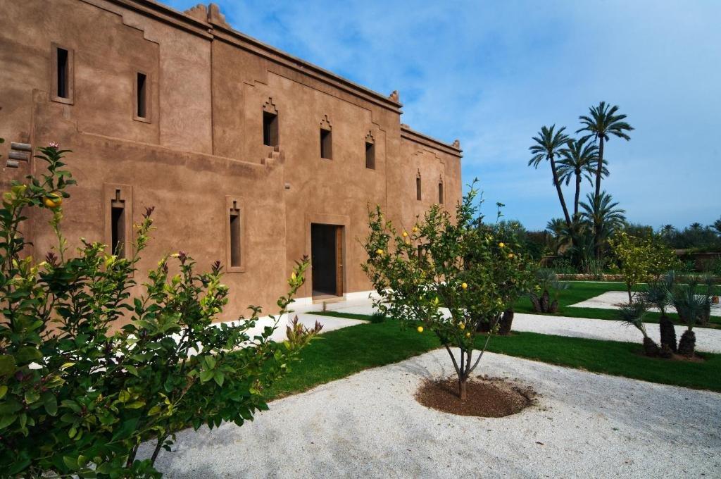 Hotel Les Cinq Djellabas, Marrakech Image 20