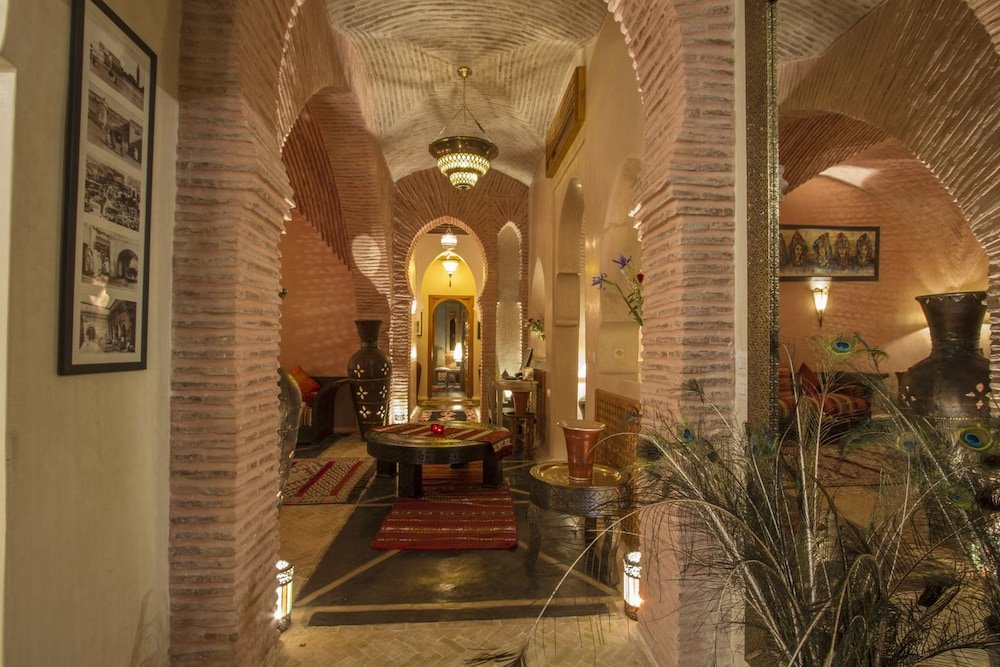 The Green Life, Marrakech Image 0