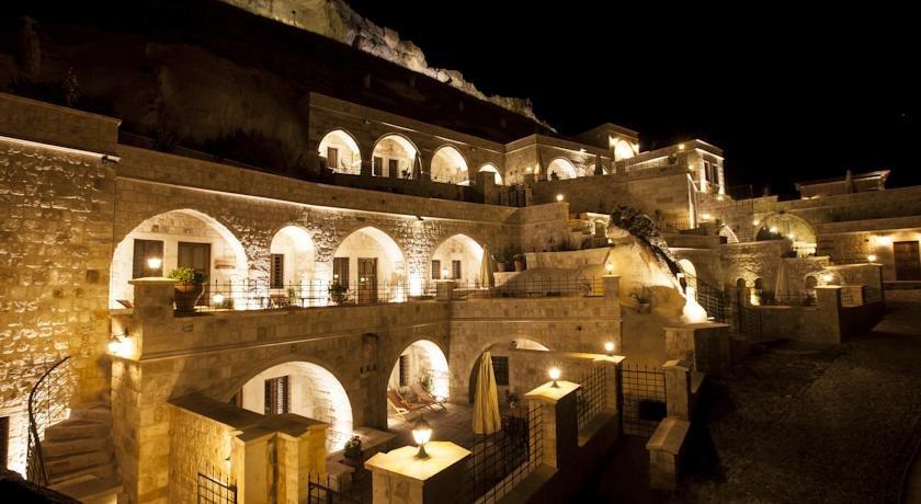 Kayakapi Premium Caves, Cappadocia Image 24