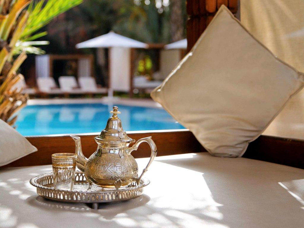 Sofitel Marrakech Lounge And Spa, Marrakech Image 14