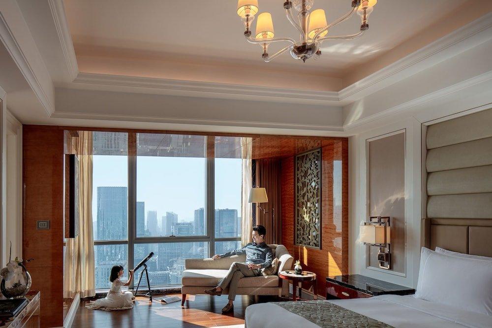 The Ritz-carlton, Chengdu Image 3