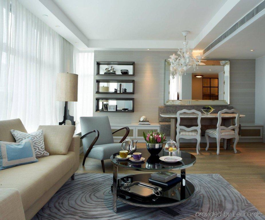 Lanson Place Hotel, Hong Kong Image 14