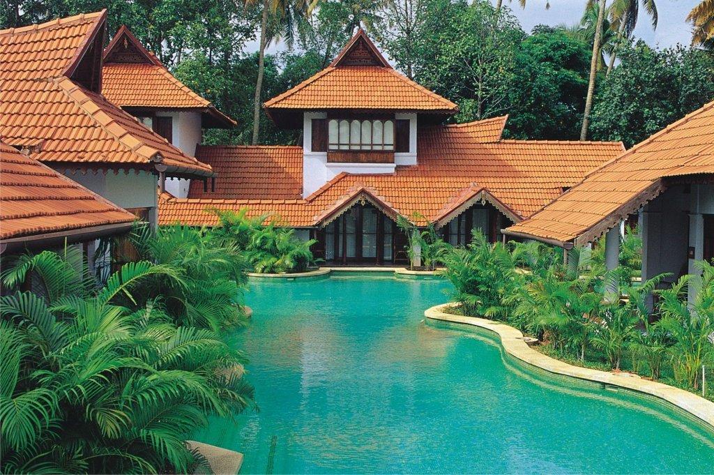 Kumarakom Lake Resort Image 10