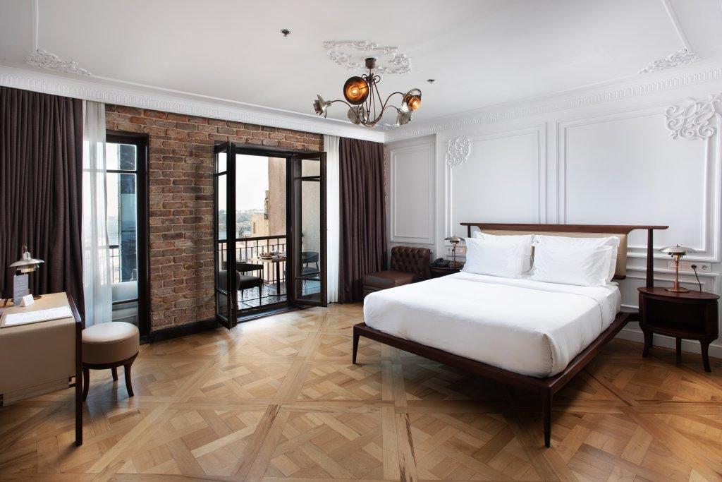 Georges Hotel Galata, Istanbul Image 5