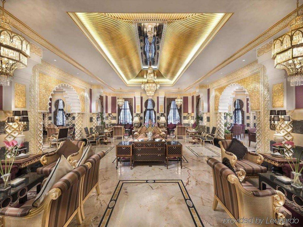 Waldorf Astoria Jeddah - Qasr Al Sharq Image 24