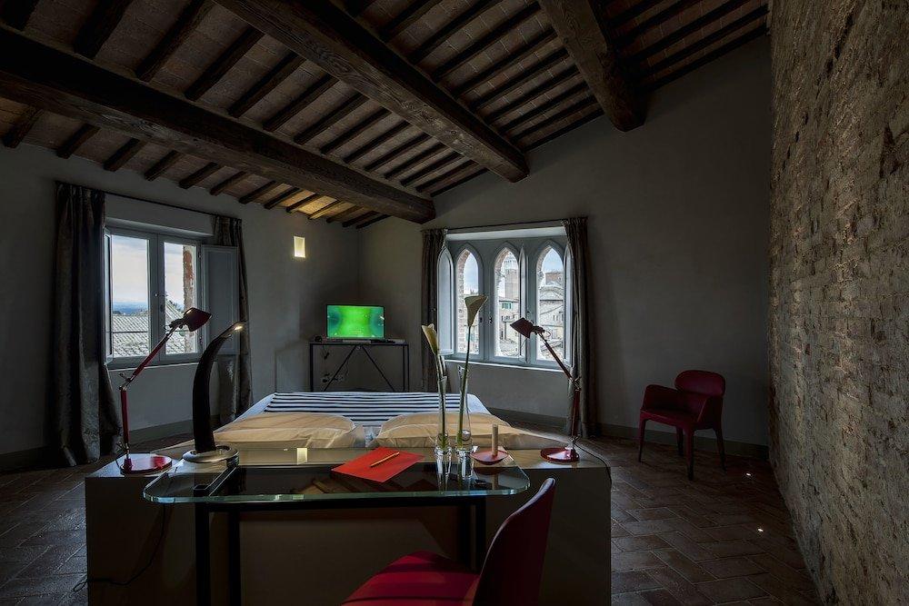 Hotel Palazzetto Rosso, Siena Image 5