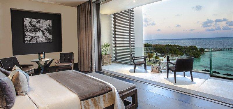 Nizuc Resort And Spa Image 13