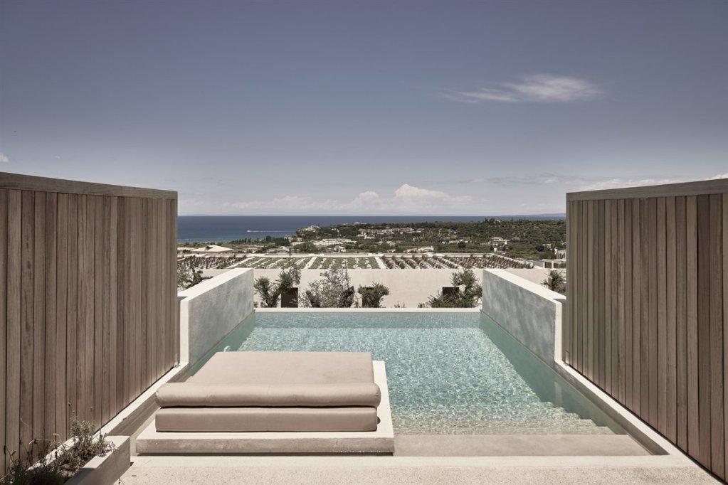 Olea All Suite Hotel, Zakynthos Image 1
