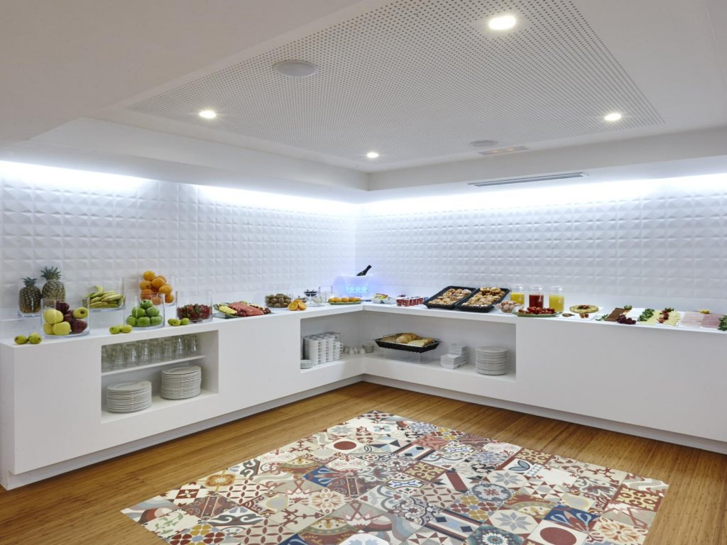 Granada Five Senses Rooms & Suites Image 15