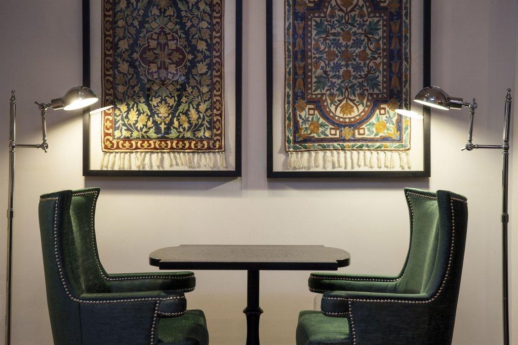 Bay Club Hotel - An Atlas Boutique Hotel, Haifa Image 24