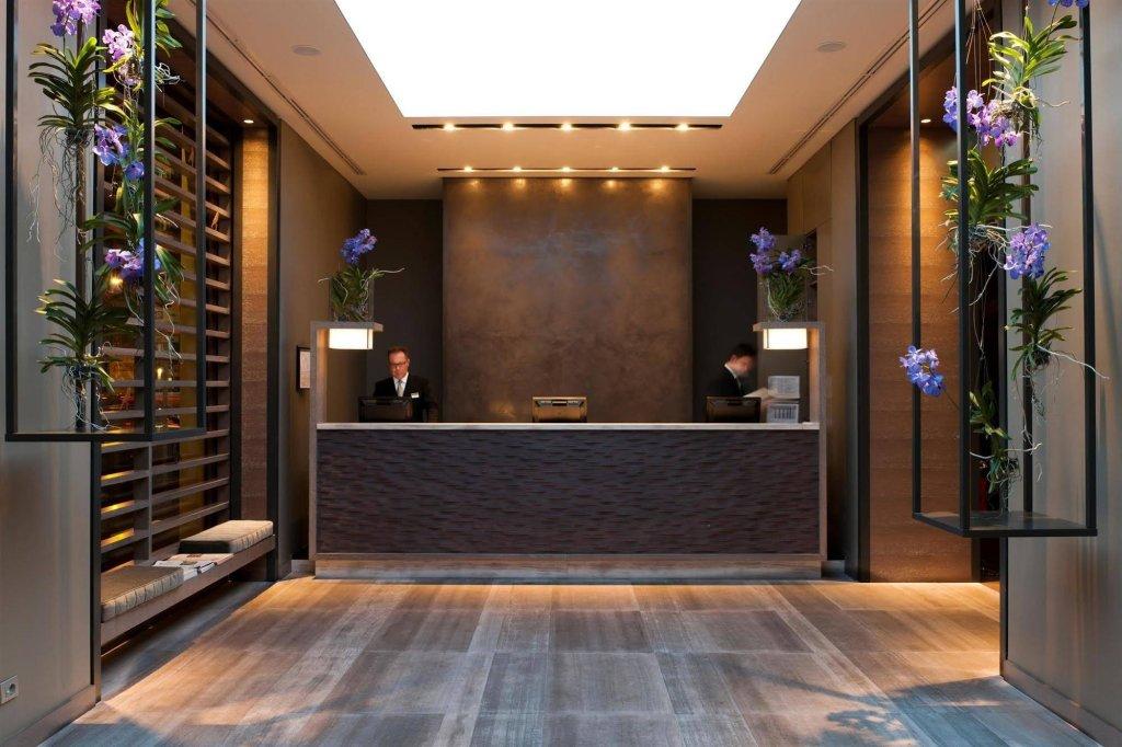 Starhotels Echo Milano Image 9