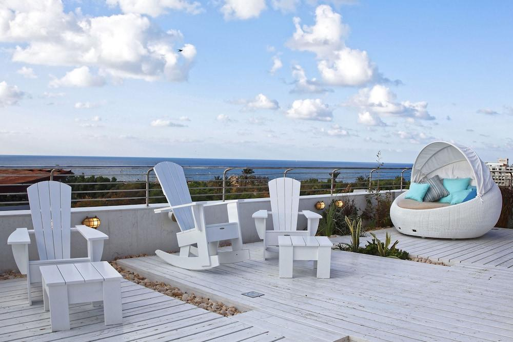 Shalom Hotel & Relax An Atlas Boutique Hotel,  Tel Aviv Image 7