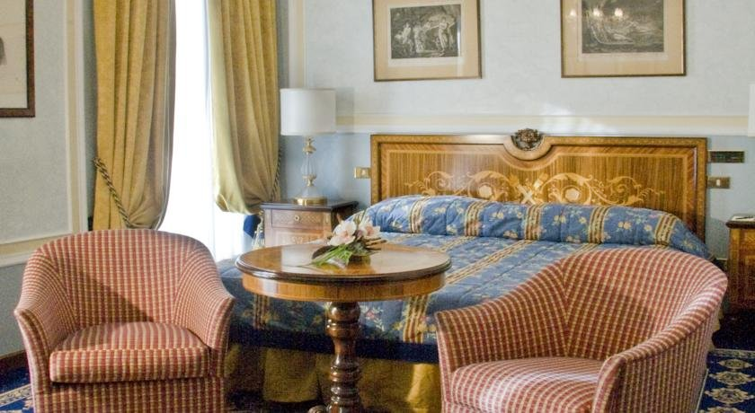 Grand Hotel Des Iles Borromees, Stresa Image 8