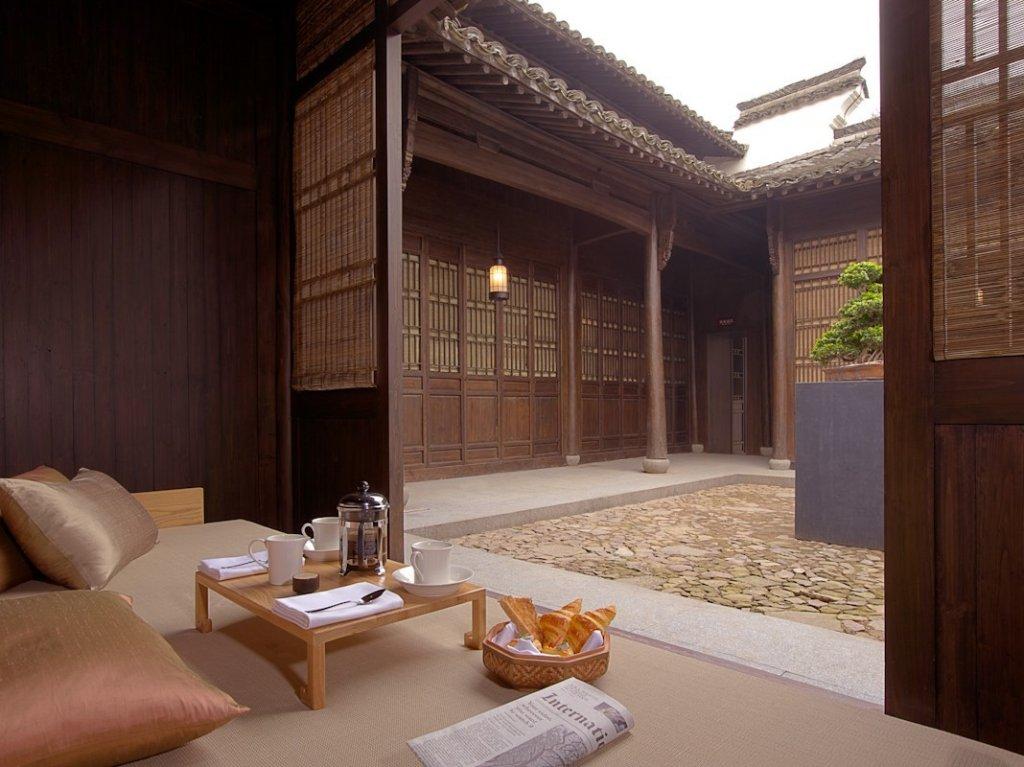 Amanfayun, Hangzhou Image 18