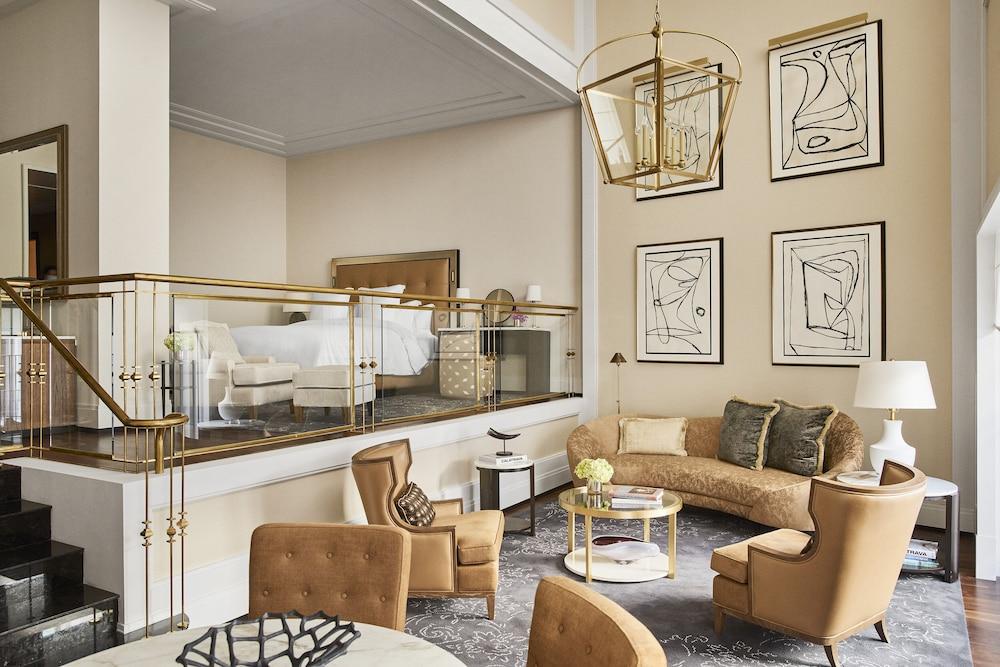 Four Seasons Hotel Madrid Image 13