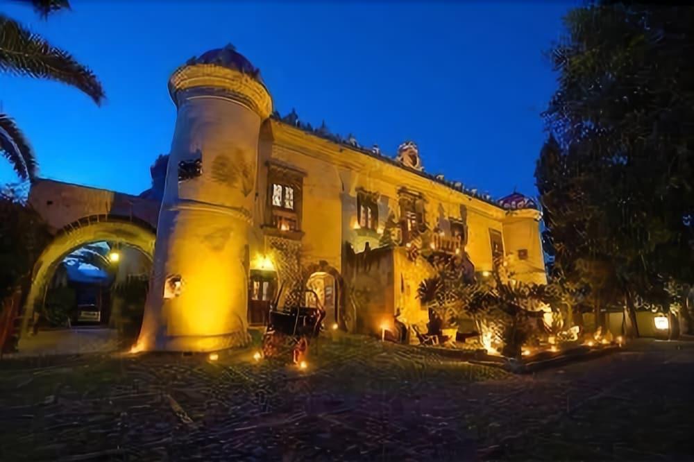 Castello Di San Marco Charming Hotel & Spa, Calatabiano Image 0