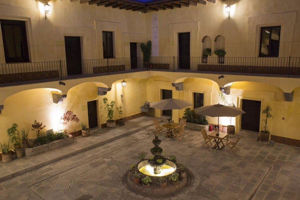 Casa Maria Paz Hotel Boutique Image 34