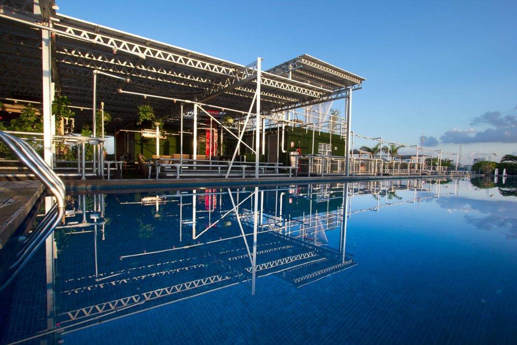 La Reina Roja Hotel Boutique, Playa Del Carmen Image 24