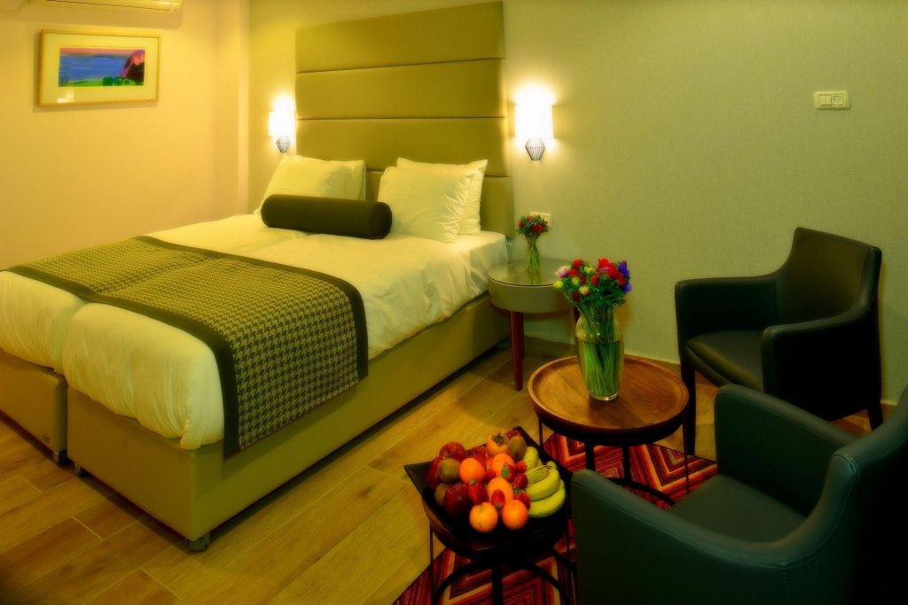 Astoria Galilee Hotel, Tiberias Image 8