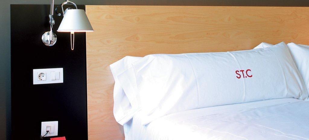 Hotel Sant Cugat, Sant Cugat Del Val Image 10