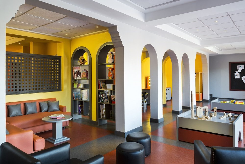 Hotel & Ryads Barrière Le Naoura, Marrakech Image 32