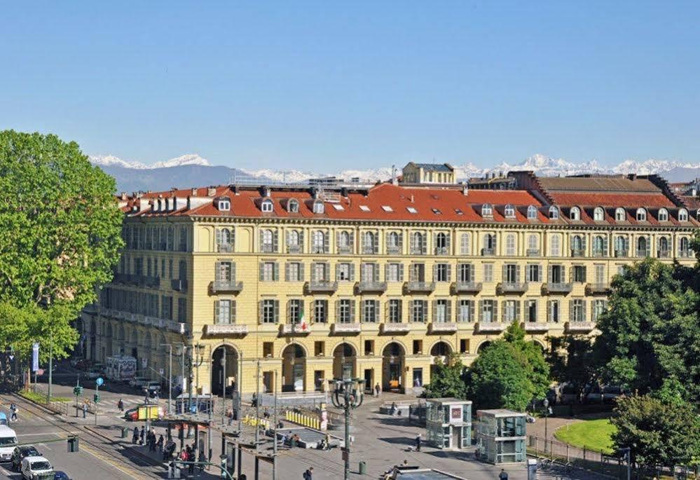 Hotel Roma E Rocca Cavour, Turin Image 2