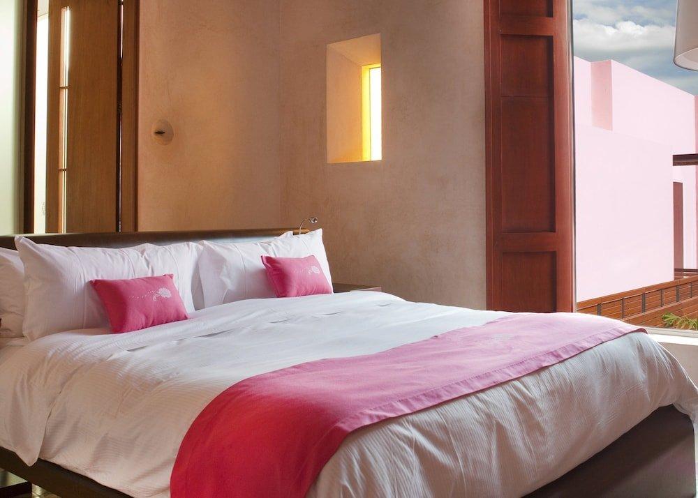 Rosas & Xocolate Boutique Hotel Spa, Merida Image 10