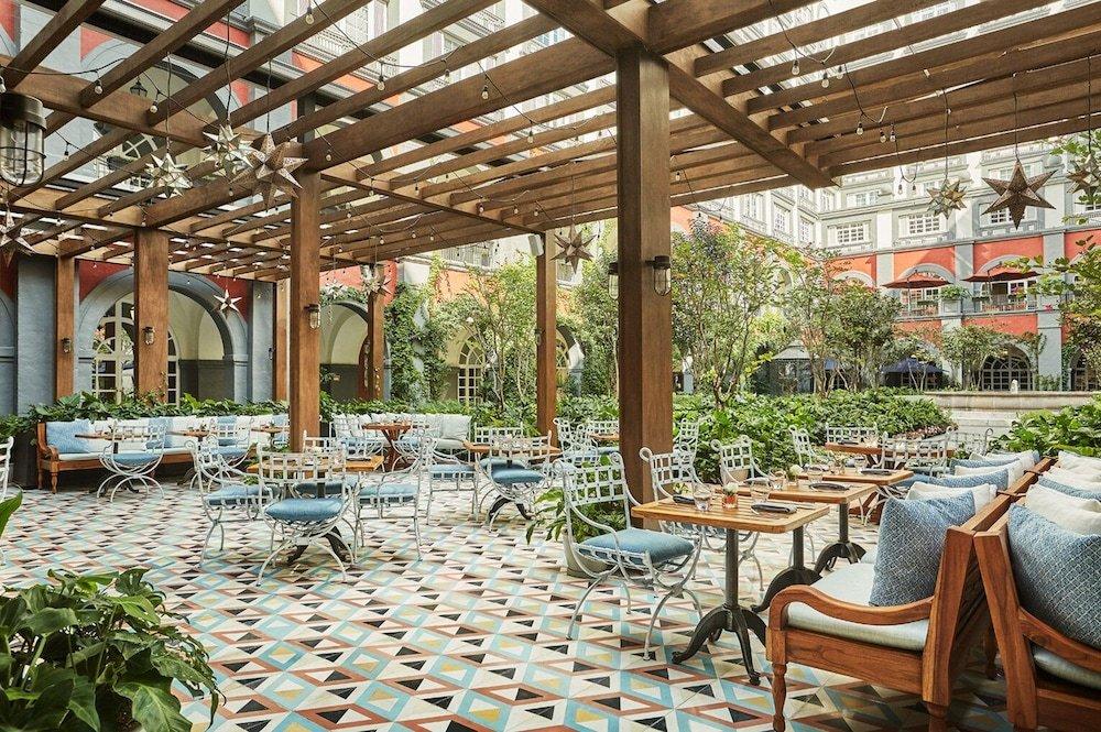 Four Seasons Hotel Mexico City Image 46