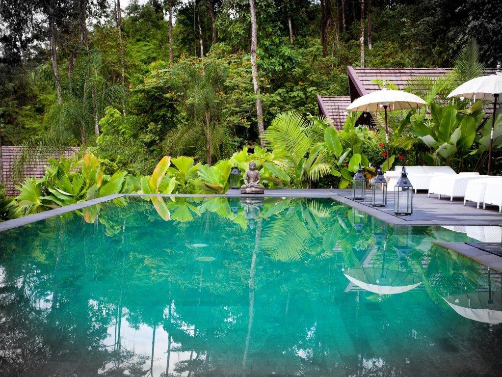 Oxygen Jungle Villas, Uvita Image 0