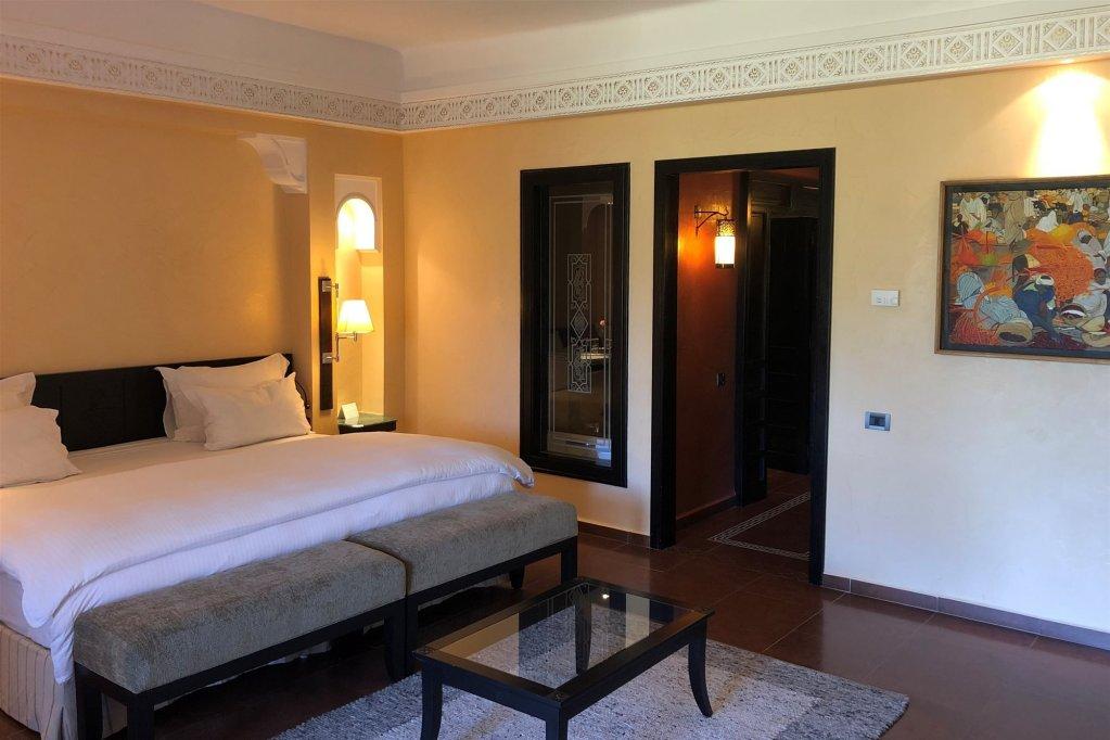 Tikida Golf Palace - Relais & Chateaux, Agadir Image 9