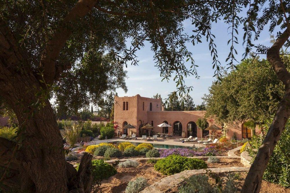 Le Jardin Des Douars, Essaouira Image 33