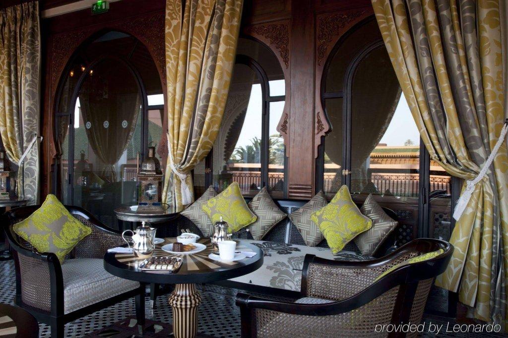 Royal Mansour Marrakech Image 21