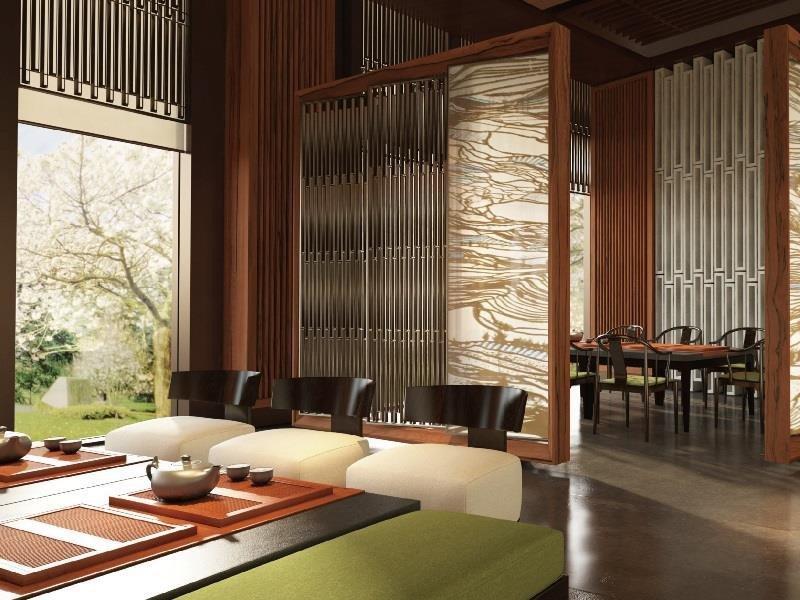 Nuo Hotel Beijing Image 46
