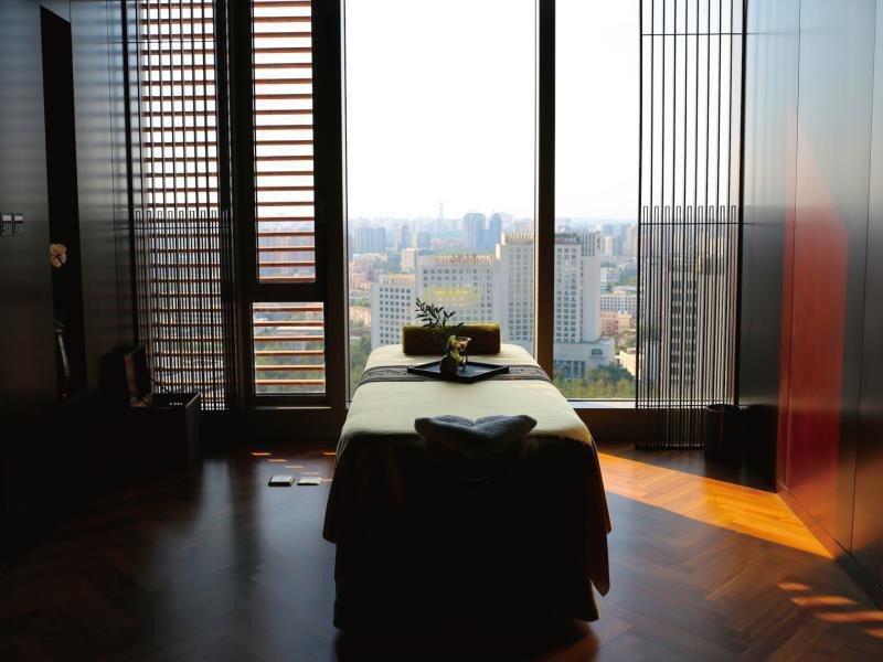 Nuo Hotel Beijing Image 50