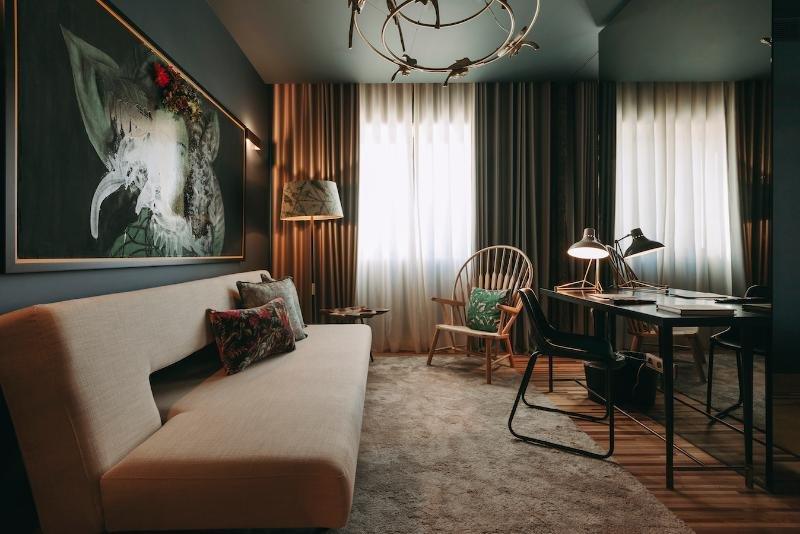 Hotel Torel Avantgarde, Porto Image 9