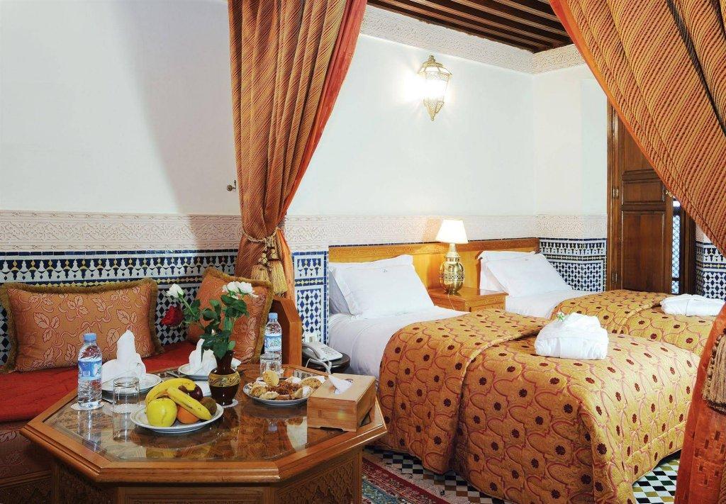Riad Myra Hotel, Fes Image 13