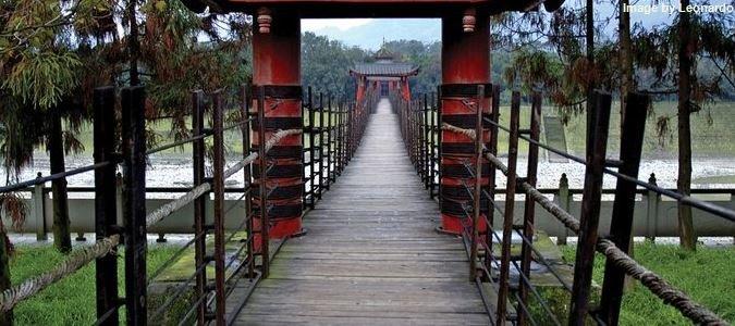 Six Senses Qing Cheng Mountain, Chengdu Image 42