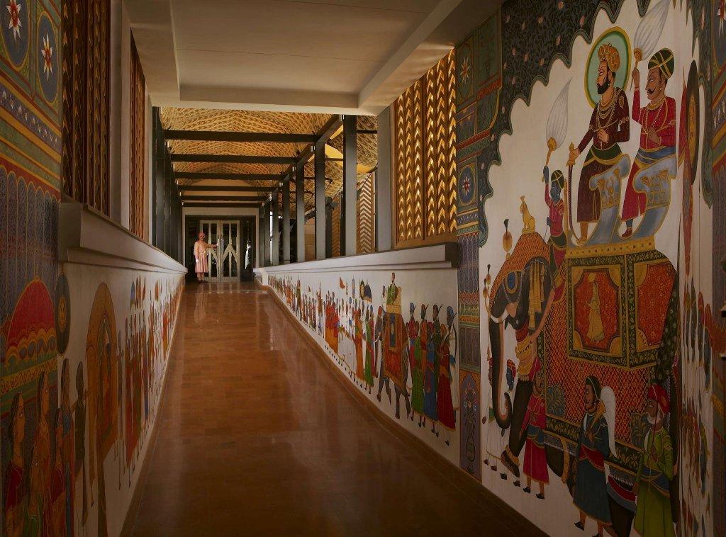 The Leela Palace Udaipur Image 10