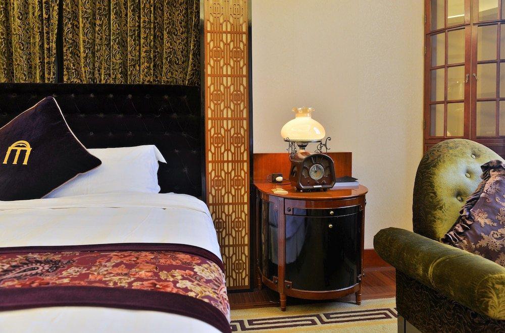 The Mansion Hotel, Shanghai Image 34