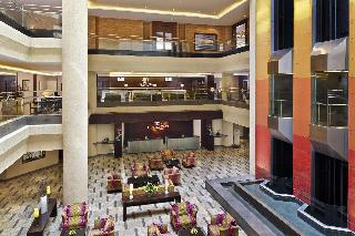 Doubletree By Hilton Hotel Aqaba Image 5