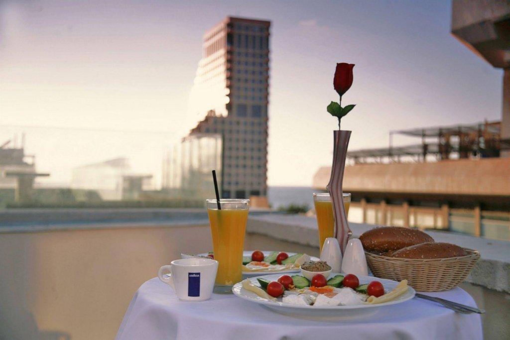 Lenis Hotel, Tel Aviv Image 27