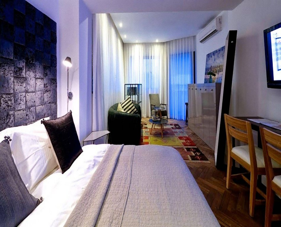 Townhouse By Brown Hotels, Tel Aviv Image 8