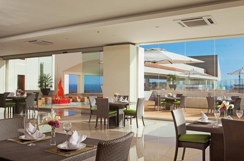Secrets Huatulco Resort & Spa Image 1