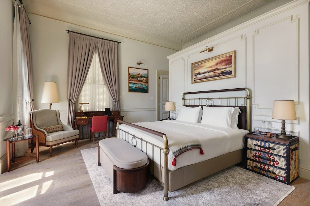 Six Senses Kocatas Mansions Hotel, Istanbul Image 46