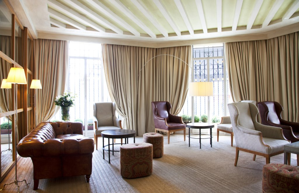 Urso Hotel & Spa, Madrid Image 5